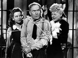 The Miracle Of Morgan's Creek, Diana Lynn, William Demarest, Betty Hutton, 1944
