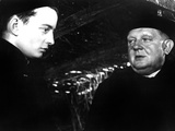 Diary Of A Country Priest, Claude Laydu, Andre Guibert, 1951
