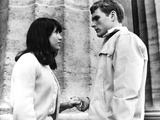 David And Lisa, Janet Margolin, Keir Dullea, 1962