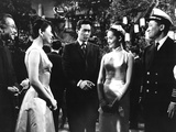 Flower Drum Song, Kam Tong, Miyoshi Umeki, James Shigeta, Nancy Kwan, Victor Sen Yung, 1961