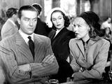 The Big Clock, Ray Milland, Maureen O'Sullivan, Rita Johnson, 1948