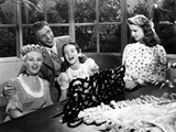 Mother Wore Tights, Betty Grable, Dan Dailey, Connie Marshall, Mona Freeman, 1947