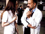 The Hospital, Diana Rigg, George C. Scott, 1971
