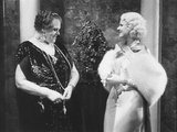 Dinner At Eight, Marie Dressler, Jean Harlow, 1933
