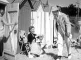 Mr. Hulot's Holiday, (AKA Les Vacances De Monsieur Hulot), 1953