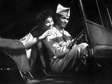 Carmen Jones, Dorothy Dandridge, Harry Belafonte, 1954