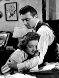 Dark Victory, Bette Davis, George Brent, 1939