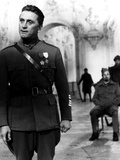 Paths Of Glory, Kirk Douglas, Ralph Meeker, 1957
