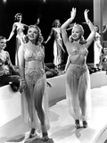 Tin Pan Alley, Alice Faye, Betty Grable, 1940