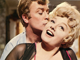 Alfie, Michael Caine, Shelley Winters, 1966