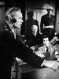 Judgment At Nuremberg, Richard Widmark, Burt Lancaster, Maximillian Schell, 1961