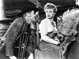 Winchester '73, Dan Duryea, Shelley Winters, 1950