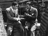 Wings, Charles 'Buddy' Rogers, Richard Arlen, 1927