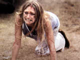 Texas Chainsaw Massacre, Marilyn Burns, 1974