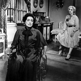 What Ever Happened To Baby Jane?, Joan Crawford, Bette Davis, 1962