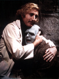 Young Frankenstein, Gene Wilder, Peter Boyle, 1974