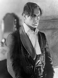 Dr. Jekyll And Mr. Hyde, John Barrymore, 1920