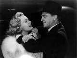 White Heat, Virginia Mayo, James Cagney, 1949