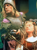 Aguirre: The Wrath Of God, Klaus Kinski As Aguirre, Cecilia Rivera, 1972