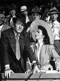 Woman Of The Year, Spencer Tracy, Katharine Hepburn, 1942