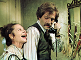 Where's Poppa?, Ruth Gordon, George Segal, 1970