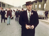 The French Connection, Gene Hackman, 1971