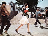 Summer Of '42, Gary Grimes, Jennifer O'Neill, Jerry Houser, Oliver Conant, 1971