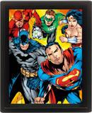 Dc Comics (Heroes)