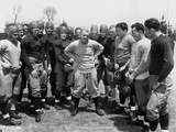 Knute Rockne All American, Pat O'Brien, 1940