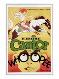 Whoopee!, Eddie Cantor, 1930