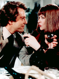 Touch Of Class, George Segal, Glenda Jackson, 1973