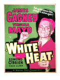 White Heat, James Cagney, 1949