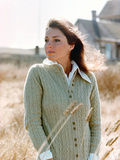 Summer Of '42, Jennifer O'Neill, 1971