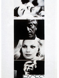 Faces, John Marley, Gena Rowlands, Seymour Cassel, 1968
