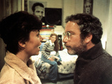 Goodbye Girl, Marsha Mason, Richard Dreyfuss, 1977