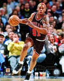 Dennis Rodman 1996-97 Action