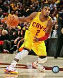 Kyrie Irving 2012-13 Action