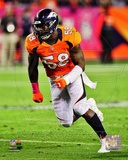 NFL Von Miller 2012 Action The Exorcist Denver Broncos - Von Miller Photo Von Miller 2013 Portrait Plus The Exorcist Denver Broncos 2012 Team Composite The Exorcist NFL- Von Miller von+miller