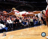 Dennis Rodman Action