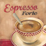 Buy Espresso Forte at AllPosters.com