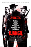 Django – Unchained – Life Liberty and the Pursuit of Vengeance