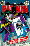 Batman Jokers Back