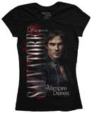 Juniors: The Vampire Diaries - Damon Salvatore