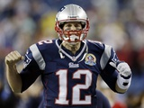Houston Texans and New England Patriots NFL: Tom Brady