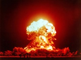 The Badger Shot Was a 23 Kiloton Nuclear Bomb