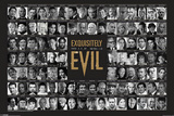 James Bond Villains - Exquisitely Evil