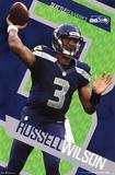 Russell Wilson - Seattle Seahawks