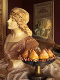 Buy Minne Di Vergine, Virgin Tits Cakes, Sicily, Italy, Easter Day Italian Dish, Italian Gastronomy at AllPosters.com