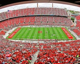Ohio Stadium Ohio State University Buckeyes 2012