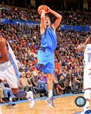 Dirk Nowitzki 2012-13 Action